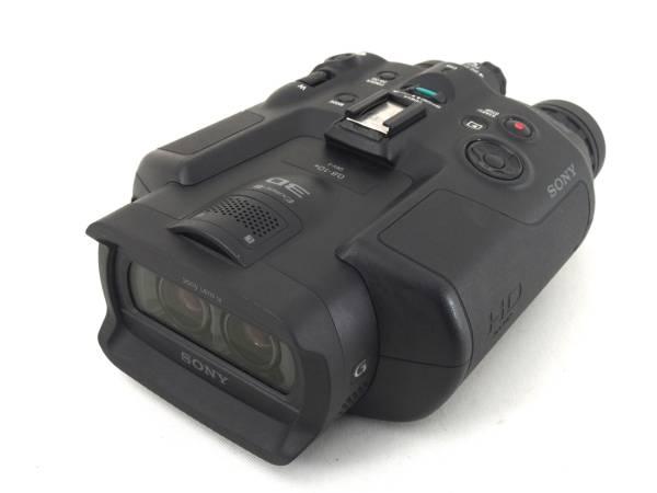 極上品 デジタル録画双眼鏡 SONY DEV-3 #788