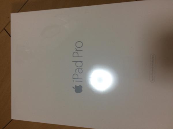 新品未開封!整備品iPad Pro9.7 32gローズゴールド