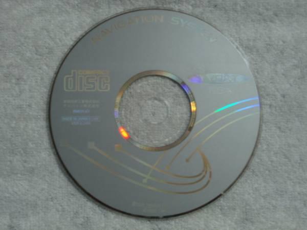 ホンダ純正 CDロム CD-ROM ナビゲーションシステム アルパイン DVDロム DVD-ROM 地図ディスク 2000年 西日本 WEST BM531JO VER6.24W_画像1