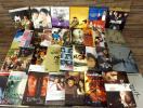 *韓国映画DVD 韓国正規版 合計32本 大量セット オオカミの誘惑 ワニ&ジュナ カン・ドンウォン チェ・ジウ イ・ビョンホン*z12694