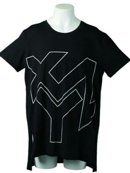 ※説明必読!GLAY公式GDIRECT限定XYZ TシャツSサイズTERUプロデュース