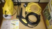 美品・付属品完備 ケルヒャー 高圧洗浄機 JTK 22 plus