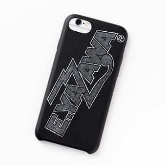 新品未開封 iPhone6/6s/7ケース(ロゴ)ホログラム