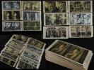 do23_戦前 ロシア ヌード 3D立体写真 ステレオ写真 42枚 /検満州台湾絵葉書