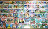 円スタート 世界名作ファンタジー全60冊セット 日本昔話 世界名作 小学校お受験に 読み聞かせに