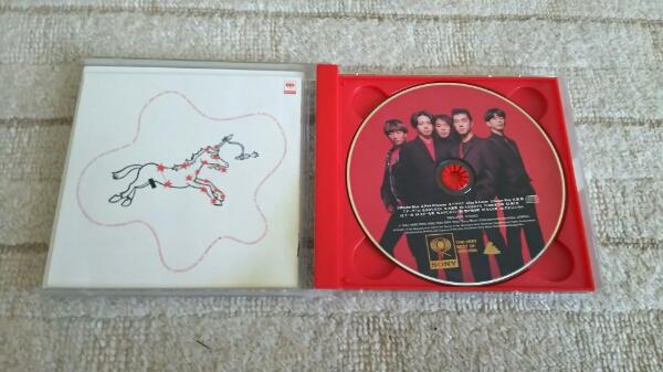 UNICORN ユニコーン THE VERY BEST OF UNICORN アルバム CD 初回限定盤_画像3