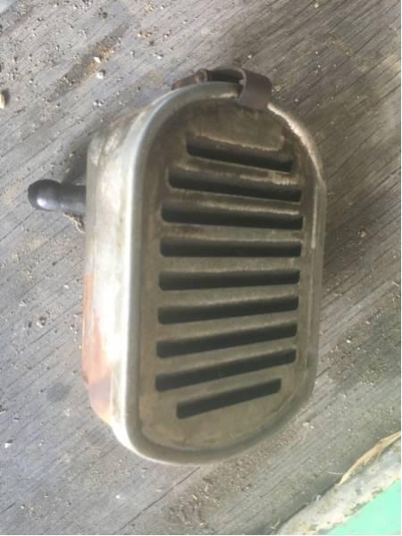 ロビン ガソリンエンジン EY15 エアクリーナー 1式 エアフィルター_画像1