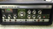 Roland RE-201 Tape echo テープエコー ローランド エフェクター