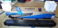 【美品】YAMAHA ヤマハ フロントサラウンドシステム YAS-101 スピーカー/音響/オーディオ