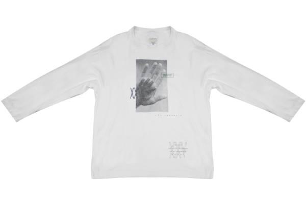 1990年 UNITED COLORS OF BENETTON 25TH ANNIVERSARIO Tシャツ USA製 BRUCE WEBER ブルースウェーバー フォトプリント