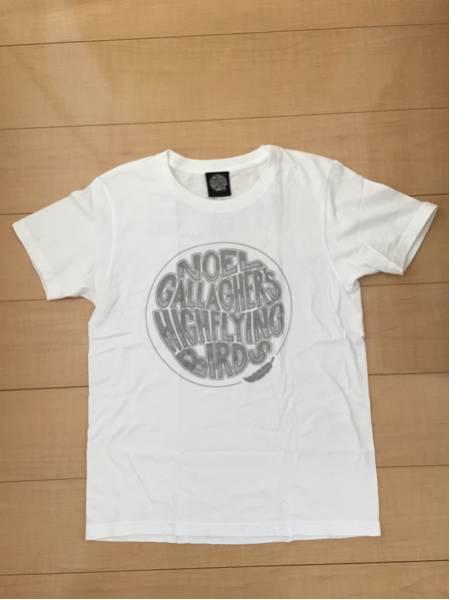 Noel Gallagher 2015 来日 T シャツ oasis new order radiohead smiths beatles stone roses