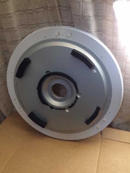 送料無料 LED 照明器具 LEC-AH800C ~8畳 日立 シーリングライト_画像2
