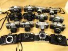■【大量16点セット】フィルムカメラ/ペトリ/トプコン/ミノルタ/コニカ/ 等 S3 ■