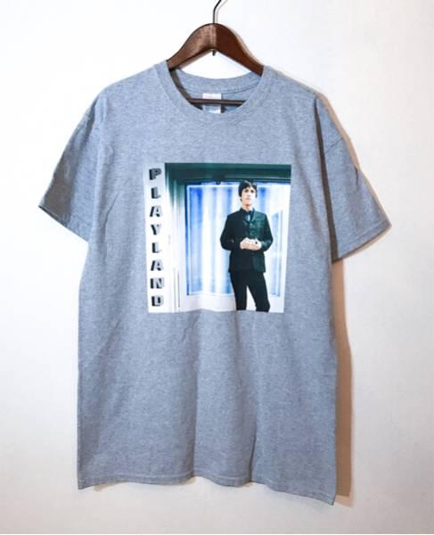 *美品* Johnny Marr ジョニーマー Tシャツ 2015 world tour ライブ バンド M