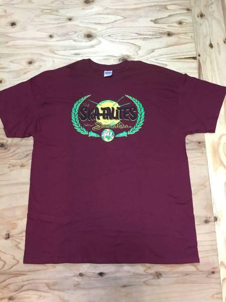 ska talites スカタライツ 50周年 Tシャツ 新品 スカ カリプソ ロックステディ jamaica ジャマイカ prince buster プリンスバスター