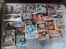 格安売切ジャンク!玩具大量D 戦隊 仮面ライダー トランスフォーマー ゾイド ボウケンジャー ムゲンバイン マシンロボレスキュー