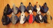 [ペプシの食玩]adidas・アディダス スニーカー ボトル
