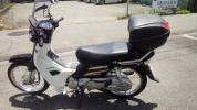 3700Kmベトナムホンダスーパードリーム110cc NBS110MD ワンオーナー