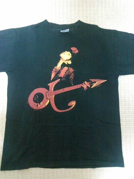 プリンス Tシャツ prince npg ミネソタ r&b rock