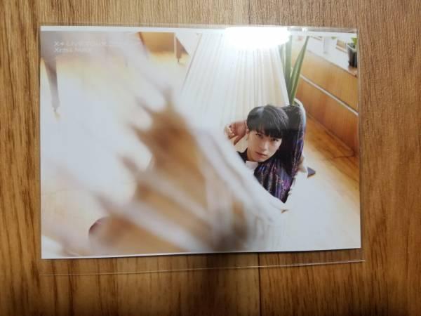 松下優也 X4 YUYA 生写真4