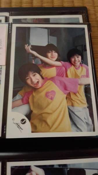 9■五関晃一 福田悠太 公認写真 2000年春 Jr.時代■