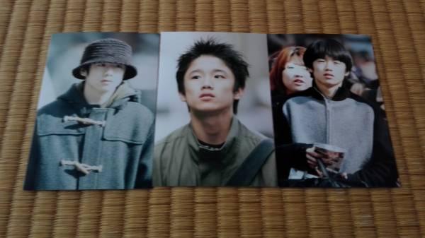 ■風間俊介 写真3枚■