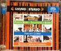 SACD レスピーギ:ローマの松、噴水 ドビュッシー:海 フリッツ・ライナー指揮 シカゴ交響楽団
