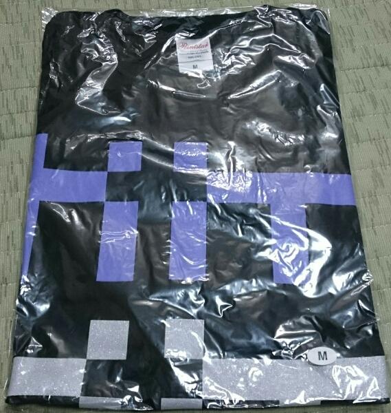 ハルカトミユキ レア Tシャツ M 新品