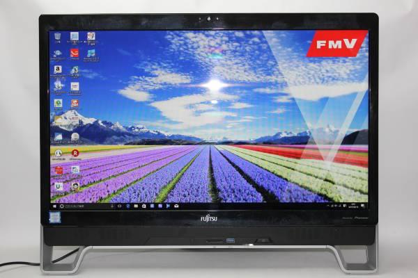 ◎FUJITSU ESPRIMO FH77/XD i7-6700T HDD2TB 8GB Office2013新品◎