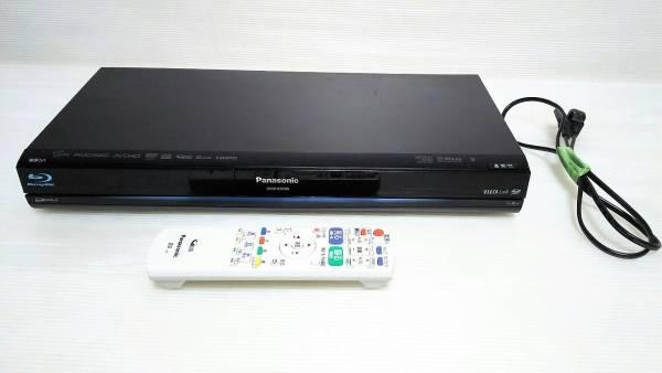 [41] Panasonic ブルーレイレコーダー DMR-BR580