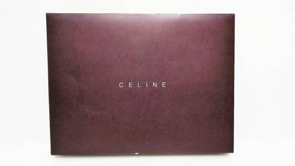 [202] 未使用 CELINE セリーヌ ソフトコットンシーツ_画像2