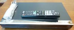Blu-ray recorder - 【1円スタート売切】 SHARP AQUOS ブルーレイレコーダー■2番組■3D対応■BD-W560■2014年製■500GB■B-CAS+リモコン付 HDD ファン交換済み