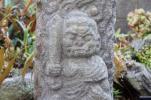 石仏石像道祖神不動明王