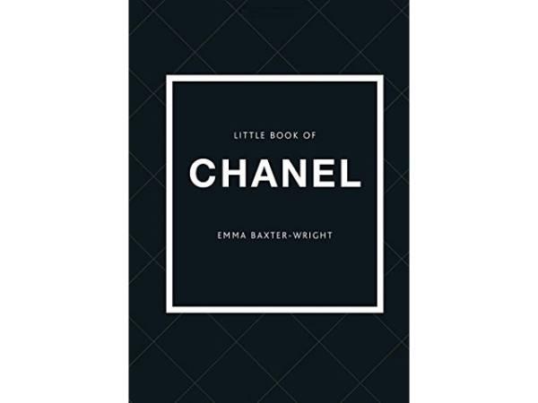 洋書◆シャネル写真集 本 CHANEL_画像1