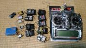 JR 日本遠隔制御の PCM9X