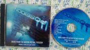 ポセイドン輸入盤サントラCD歌曲&スコア/クラウス・バデルト