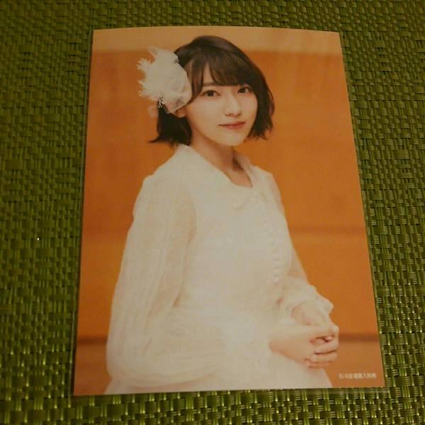 AKB48 宮脇咲良 願いごとの持ち腐れ 6/4 会場購入特典 生写真 ライブ・総選挙グッズの画像