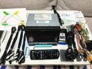 ♪美品ストラーダCN-HW850D多機能モデル!フルセグ新品フィルムアンテナ付! 高性能4×4地デジ内臓 高精細 高画質 USB接続iPod♪