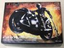 バイオメガ4巻付属 バイオメガ 東亜重工製重二輪 プラモデル (コミック欠品)