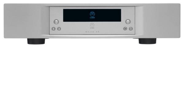 ★DPS電源搭載 LINN MAJIK DS LINN JAPAN 国内正規品 ネットワークプレーヤー 24bit/192KHz ハイレゾ ダイナミック・パワーサプライ