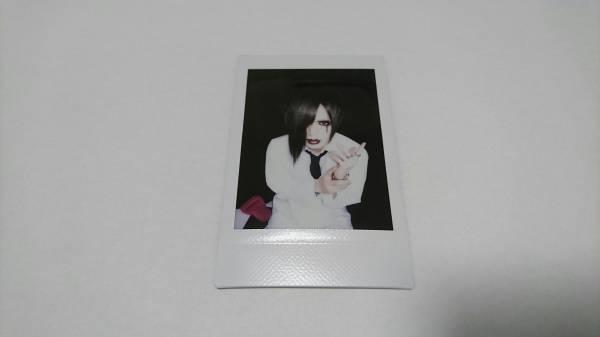 DIAURA/yo-ka チェキ【ZEAL LINK】