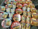 訳あり大人買い 広島式担担麺 旭川正油 キムチ豚骨 塩らーめん等 人気のカップラーメン30点1円スタート売切お昼に ラストおまけあり再出品