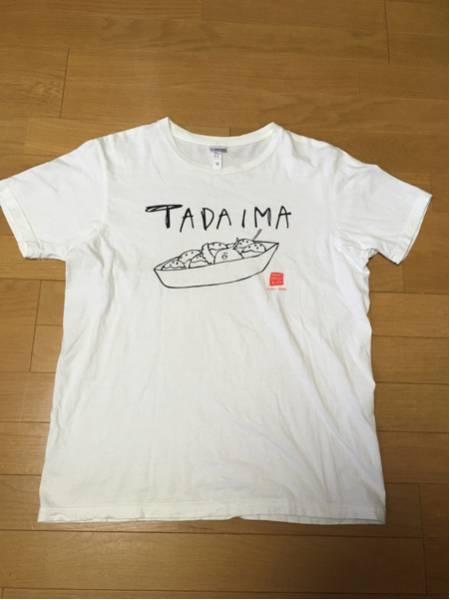 【バンドT】KANA-BOON Tシャツ ただいまつり ライブグッズの画像