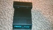 ATARI2600 FROGS AND FLIES