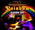 Rainbow レインボー/Glasgow 2017 Remaster