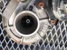 L502S ミラ TRXX 4気筒ツインカムターボから外したタービン過給器本体 (タービン破損)L512 アバンツァード