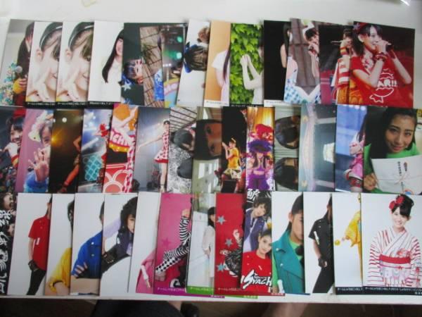チームしゃちほこ 公式写真 115枚 Aセット ライブグッズの画像
