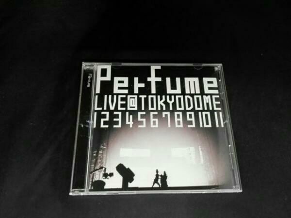 結成10周年、メジャーデビュー5周年記念!Perfume LIVE @東京ドーム「1234567891011」 ライブグッズの画像
