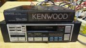 ケンウッド テープデッキKXC-7550 アンプKAC-52