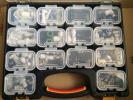 ☆SMC PISCO KOGANEI スピードコントローラー 継手 ハンドバルブ エルボ ハーフユニオン サクションフィルター φ4~φ12用 合計178個